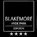 Blakemore Hyde Park logo icon