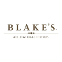 Blake's All Natural Foods logo