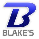 Blake's Remanufacturing logo
