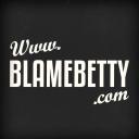 Blame Betty logo icon
