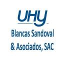 Blancas Sandoval & Associates, PA logo