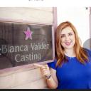 Blanca Valdez Casting logo