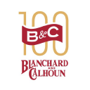 Blanchard and Calhoun Real Estate Company