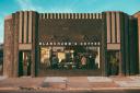 Blanchard's Coffee Company logo