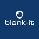Blank-it - Safety in Motion logo