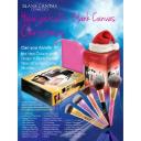 Blank Canvas Cosmetics logo icon