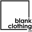 BlankClothing.ca
