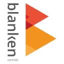 Blanken Controls logo