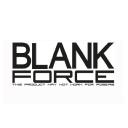 BLANKFORCE KITEBOARDING logo