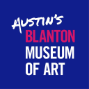 Blanton Museum of Art : University of Texas at Austin logo
