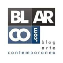 BLARCO - blog arte contemporanea logo