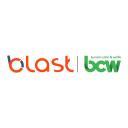 Blast Communications Mauritius logo