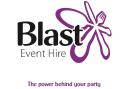 Blast Event Hire Ltd logo