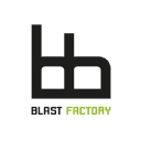 Blast Factory Limited logo