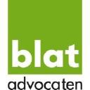 Blat advocaten logo