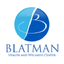 Blatman Health and Wellness Center logo