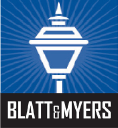 Blatt and Myers, Inc. logo