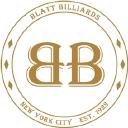 Blatt Billiards logo icon