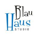 Blau Haus Studio logo