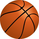 Blauw-Wit Basketball Roosendaal logo