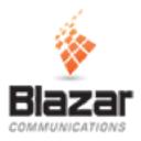 Blazar Communications logo