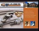 Blazer Mechanical Plumbing & Heating Ltd. logo