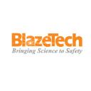 Blazetech Corp. logo