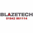 BLAZETECH Fire Protection logo