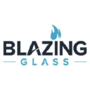 BlazingGlass.com logo