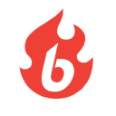 Blazing Seo logo icon