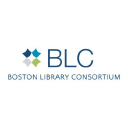 Boston Library Consortium logo