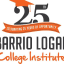 Barrio Logan College Institute logo