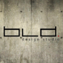 BLD Design Studio logo