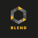 Blend HRM Inc logo