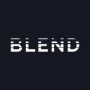 Blend Commerce logo icon