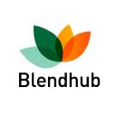 Blendhub Corp. logo