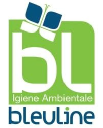 BLEU LINE GROUP logo