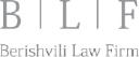 BLF - Berishvili Law Firm logo