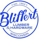 Bliffert Lumber & Hardware logo
