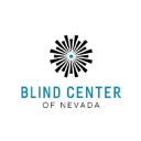 Blind Center of Nevada logo