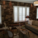 Blinds By Design, Inc. logo