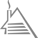 Blinds Chalet logo icon