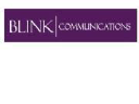 Blink communication (India) logo