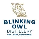 Blinking Owl Distillery logo