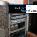 Blink Music Studios logo