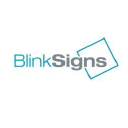 Blink Signs & Graphics logo