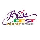 Blissfest Music Organization logo