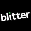 Blitter AB logo
