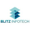 Blitz 3D Design Studio logo