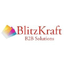 BlitzKraft Events and Exhibitions logo